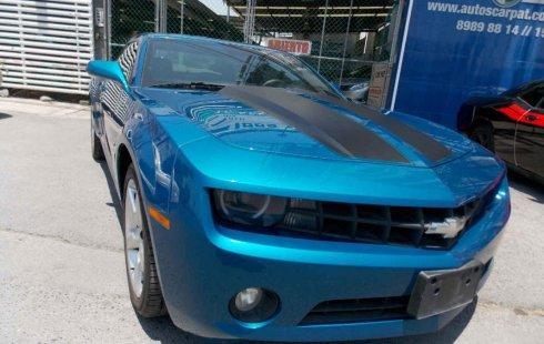 Vendo un carro Chevrolet Camaro 2010 excelente, llámama para verlo