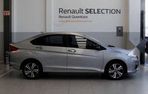 Urge!! En venta carro Honda City 2017 de único propietario en excelente estado