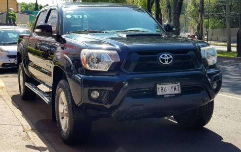 Toyota Tacoma Automático