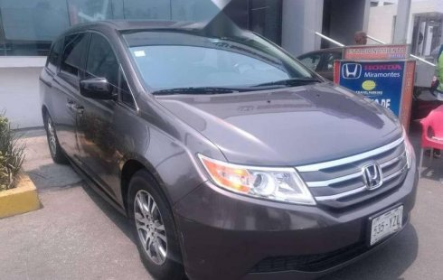 Honda Odyssey impecable en Coyoacán