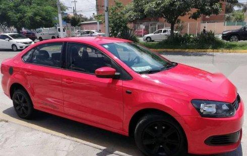 Quiero vender un Volkswagen Vento usado