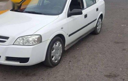 Chevrolet Astra 2006 usado en Tlaquepaque