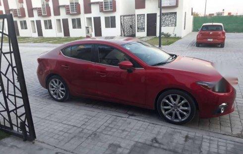 Urge!! Vendo excelente Mazda 3 2016 Automático en en Ecatepec de Morelos