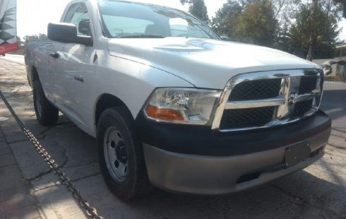 Dodge RAM 1500 2012 impecable