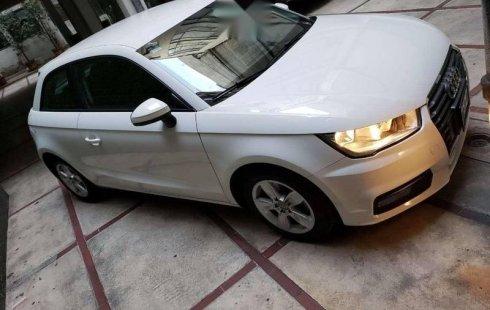 SHOCK!! Un excelente Audi A1 2016, contacta para ser su dueño