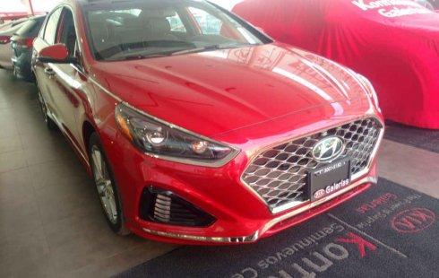 Quiero vender un Hyundai Sonata en buena condicción