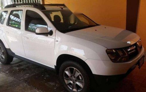 Renault Duster 2018 usado