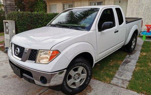 Nissan Frontier 2005 barato en Guanajuato