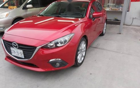 Quiero vender inmediatamente mi auto Mazda 3 2015