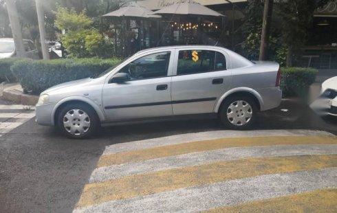 Quiero vender cuanto antes posible un Chevrolet Astra 2006