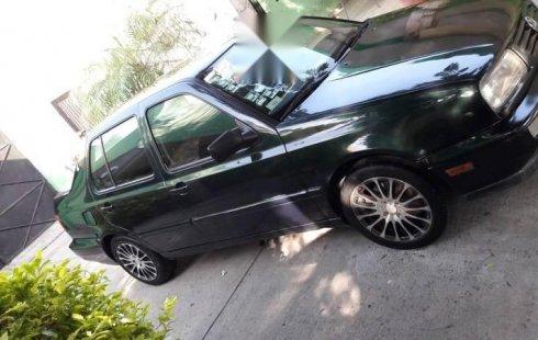 SHOCK!! Un excelente Volkswagen Jetta 1999, contacta para ser su dueño