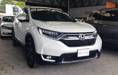 Honda CR-V 2018 en venta