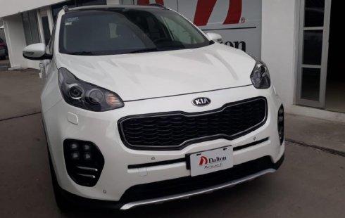 Urge!! En venta carro Kia Sportage 2017 de único propietario en excelente estado
