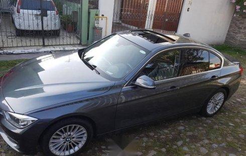 Quiero vender un BMW Series 3 en buena condicción