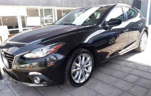 Pongo a la venta un Mazda 3 en excelente condicción