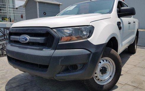 Se vende un Ford Ranger de segunda mano