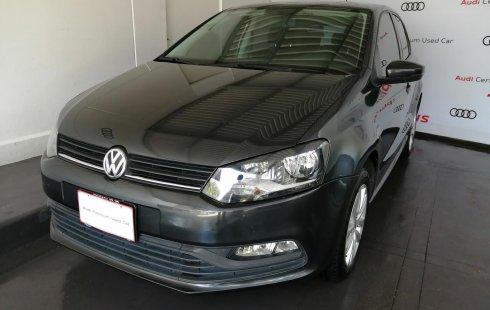 Volkswagen Polo 1.2L DSG