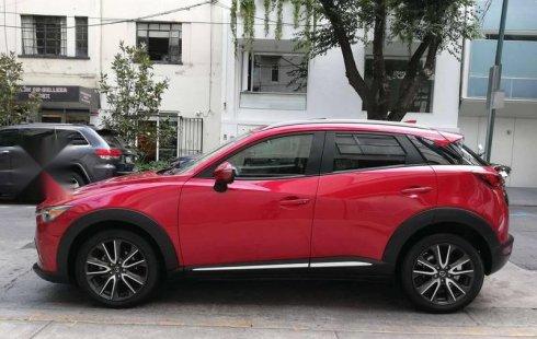 No te pierdas un excelente Mazda CX-3 2016 Automático en Cuauhtémoc