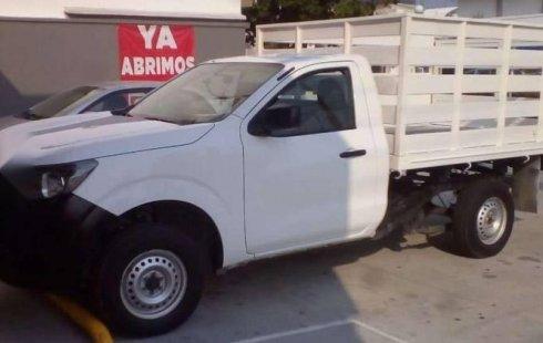 Nissan NP300 2017 usado en Veracruz