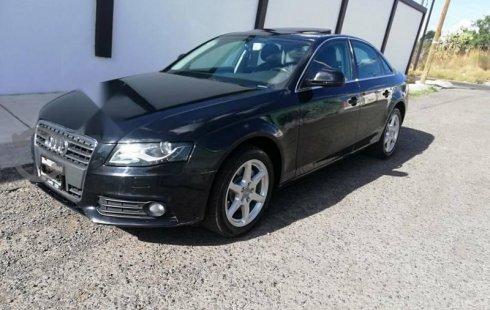 Se pone en venta un Audi A4