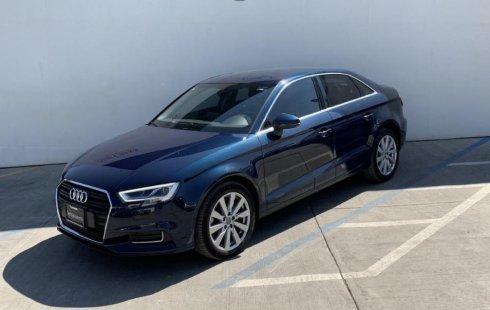 Audi A3 usado en Álvaro Obregón
