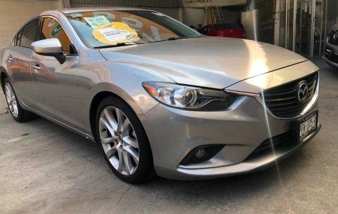 Se pone en venta un Mazda Mazda 6