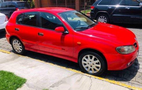 Quiero vender inmediatamente mi auto Nissan Almera 2005 muy bien cuidado