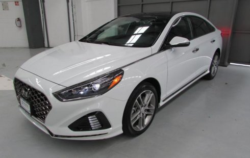 Me veo obligado vender mi carro Hyundai Sonata 2018 por cuestiones económicas