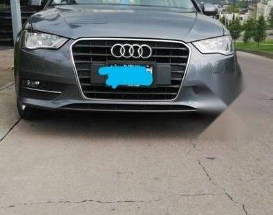 Audi A3 usado en Tlalpan