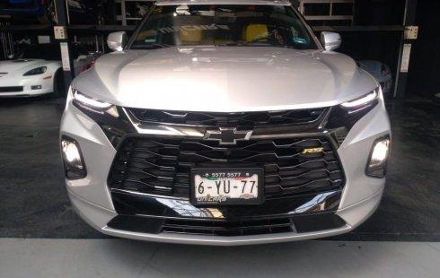 Chevrolet Blazer 2019 usado