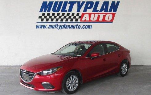 Mazda 3 precio muy asequible