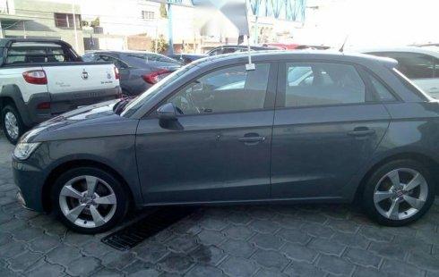 Audi A1 2016 barato en Puebla