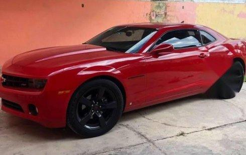 Coche impecable Chevrolet Camaro con precio asequible