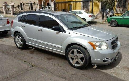 Se vende urgemente Dodge Caliber 2007 Automático en Chihuahua