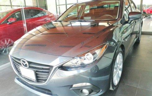 Quiero vender cuanto antes posible un Mazda 3 2016