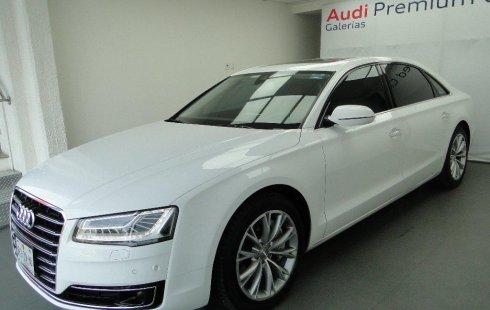 Audi A8 impecable en Guadalajara