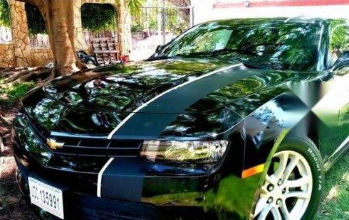 Pongo a la venta cuanto antes posible un Chevrolet Camaro en excelente condicción a un precio increíblemente barato