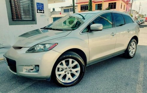 Urge!! Vendo excelente Mazda CX-7 2009 Automático en en Puebla