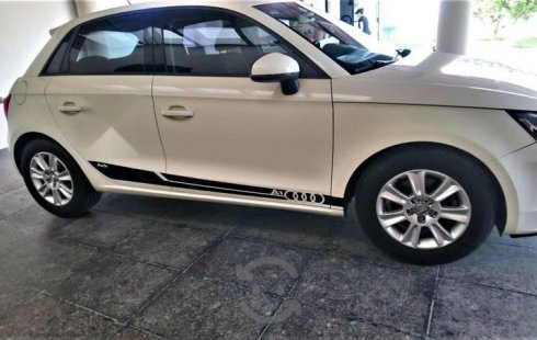 Audi A1 2014 impecable