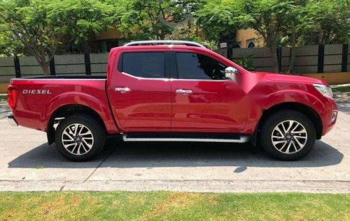 Pongo a la venta cuanto antes posible un Nissan Frontier que tiene todos los documentos necesarios