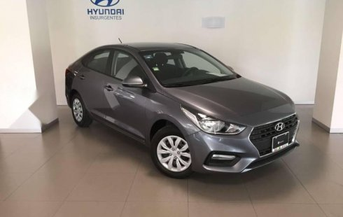 Quiero vender urgentemente mi auto Hyundai Accent 2019 muy bien estado