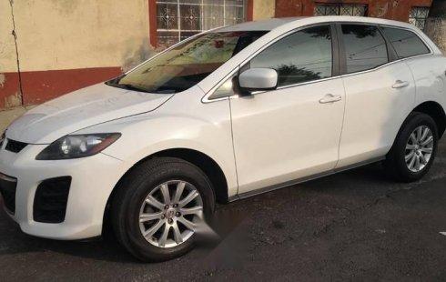 Mazda CX-7 2010 en venta