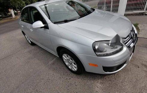 En venta un Volkswagen Bora 2010 Automático muy bien cuidado