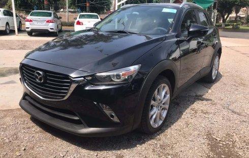 En venta un Mazda CX-3 2017 Automático muy bien cuidado