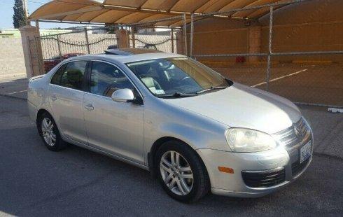 Auto usado Volkswagen Jetta 2007 a un precio increíblemente barato