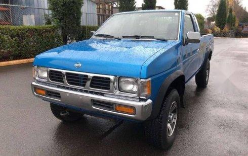 Llámame inmediatamente para poseer excelente un Nissan Frontier 1997 Manual
