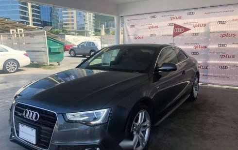 Audi A5 2014 impecable