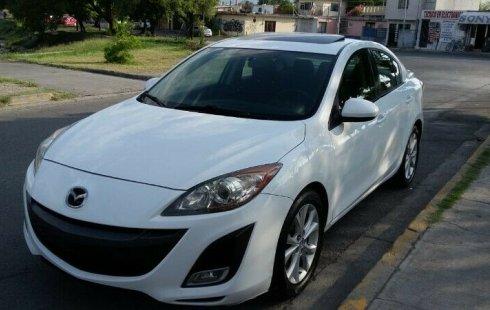 Mazda 3 2010 usado