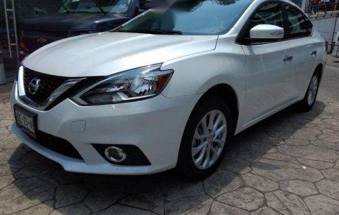 Se vende urgemente Nissan Sentra 2018 Manual en Puebla
