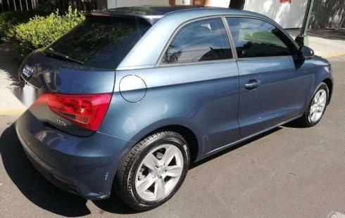 Se pone en venta un Audi A1
